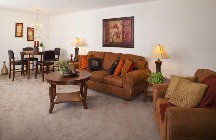 Atrium Apartments 650 Central Ave. Jefferson, LA 70121