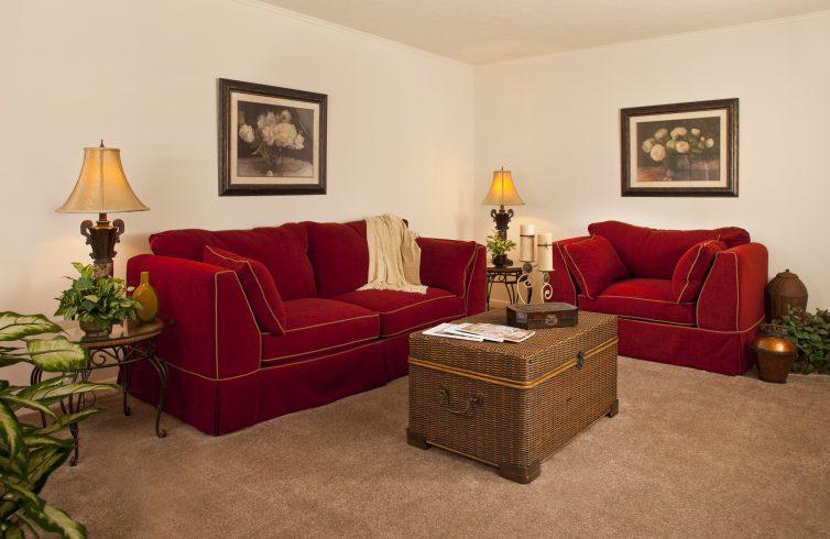 Courtland Park Apartments, Metairie   Tonti Management