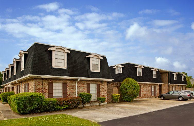 Rivertree Apartments River Ridge