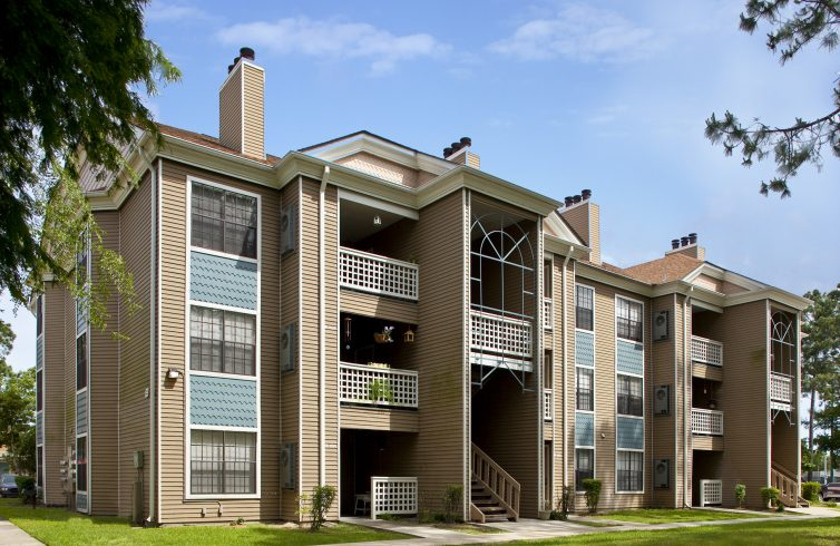Sunlake Apartments Kenner La Reviews