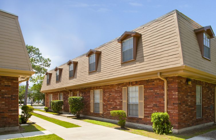 Yale Street Apartments, Metairie   Tonti Management